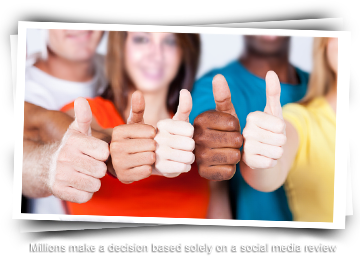 MediaHighfive social media experts can help your business take an active part in the online conversation.